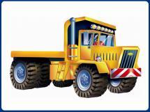 Camión para popup