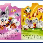 Troquelado Conejos